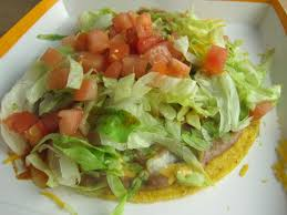 Image result for tostada