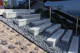 Outdoor Step Ideas Outdoor Stairs Design