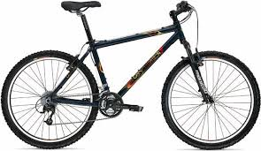 2004 Gary Fisher Marlin Bicycle Details Bicyclebluebook Com