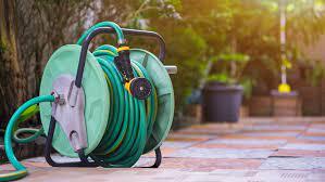 best garden hose reels in 2021 home