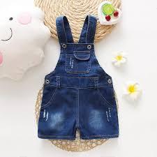 <b>DIIMUU Summer</b> Fashion <b>Toddler Baby</b> Clothing Boys Girls Overalls ...