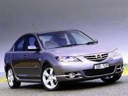 MAZDA 3 / Axela Sedan specs - 2004, 2005, 2006, 2007, 2008, 2009 ...