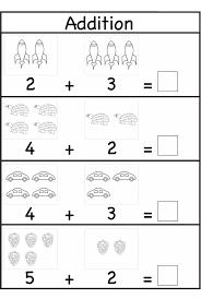 Worksheets Preschool Math | Homeshealth.info