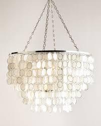 large aurora 6 light chandelier