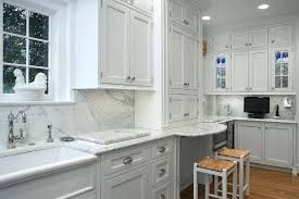 recessed cabinet pulls white inset cabinets with metal cup kitchen traditional and bin