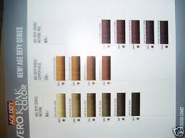 Joico Vero Color Chart Joico Age Defy Hair Color Chart Lajoshrich Com