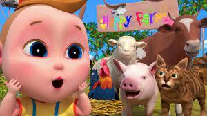 Những Chú Cừu Thông Minh - Bé tìm hiểu động vật + Bài hát thiếu nhi vui  nhộn + BoBoBerry - YouTube
