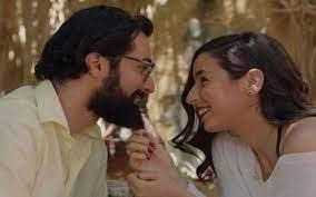 سارة عبدالرحمن تستغل أنوثتها للإيقاع بـ أحمد حاتم في مسلسل «ليه لأ 2»