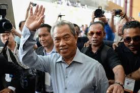 Muhyiddin haberleri ve son gelişmeleri anbean bu sayfa üzerinden takip edebilirsiniz. Malaysia S Embattled Pm Sacks Mahathir S Son And Former Deputy South China Morning Post