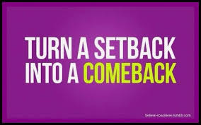 Get Back Up Quotes Custom Always Get Back Up Vixen In Pain
