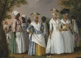 History of latin american women