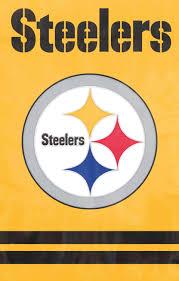 Steelers Applique Design