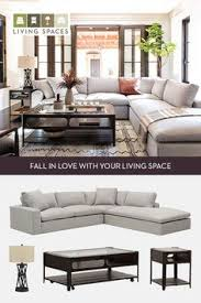e home to the plush fort of our haven sectional