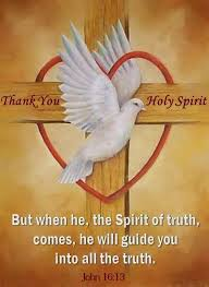 what are the seven gifts of the holy spirit