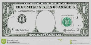 Coupon Template Mesmerizing Dollar Bill Coupon Template
