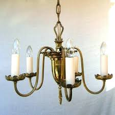 candle chandelier throughout pillar plan diy covers d