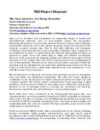 good psychology dissertation topics quantitative research