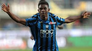 Data de nascimento amad diallo é o irmão de hamed junior traorè (us sassuolo). Ivorian Striker Amad Diallo Joins Manchester United From Atalanta Afroballers