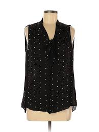 Check It Out Alfani Sleeveless Blouse For 14 99 On Thredup