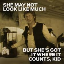 Han Solo Quotes New Han Solo Quotes Gallery WallpapersIn48knet