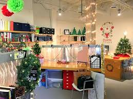 office cube decoration. Christmas Decoration Ideas For Office Awesome Cubicle Eve Decorating My Cube C