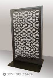 free standing screen.  Screen CLOUT Freestanding Laser Cut Metal Screens And Free Standing Screen I