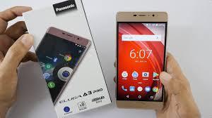 Panasonic Eluga A3 Pro Smartphone ...