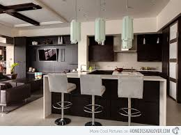 15 Lovely Open Kitchen Designs Home Design Lover