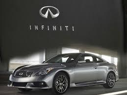 infiniti sport car 2011