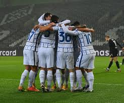 Watch borussia mönchengladbach vs 1. Inter Still In With A Shot Of Qualifying Borussia Monchengladbach Beaten 3 2 News