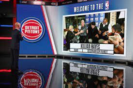 2021 NBA Draft: Date set for NBA draft ...