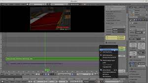 PAN AND ZOOM in BLENDER VIDEO EDITOR! How to - YouTube