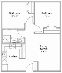 cottage style house plan 2 beds 1 50 baths 750 sq ft 915 bedroom bath sqft