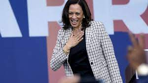 Erste Frau und erste Schwarze als US ...