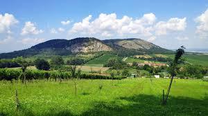 Jižní Morava – turistika krajem vína