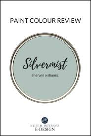 sherwin williams silvermist sw 7621