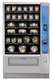 Frozen Product Vending Machine Simple 48 Square Vending Frozen Food Vending Machines