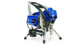 airless paint spray machine manufacturer in delhi airless paint spray machine are very convenient