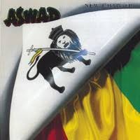 <b>Aswad</b> : <b>New chapter</b> - Record Shop X