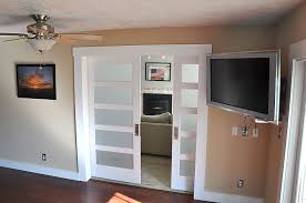 interior barn door with glass. Captivating Interior Barn Door With Glass And Doors Track The Store D