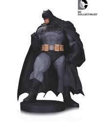 Dc Designer Series Batman Limited Edition Statue Frank Miller Dc Comics Designer Series Batman Kubert Mini Statue Batman