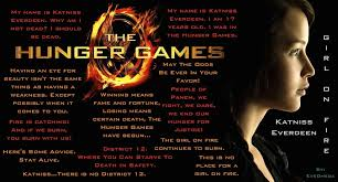 Hunger Games Quotes Mesmerizing Hunger Games Quotes By EveOmega On DeviantArt