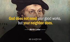 Quotes Works Top 25 Quotes By Martin Luther Of 951 A Z Quotes