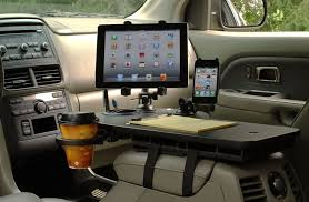 Auto Mobile Office 36 Things That Will Make Riding In Your Car So Much Better