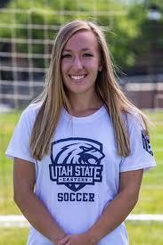 Camille Gleason - Women's Soccer - USU Eastern Athletics