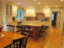 Split Level Kitchen Split Level Remodel Zampco