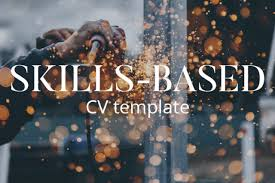 Cv Template: A Complete Guide To Writing A Combination Cv