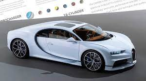 Its top speed of 254.04 mph is just about as fast as it takes to literally think. How Much Does A Bugatti Actually Cost