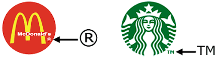 Tm Trademark Symbol Color Branding Trademark Rights