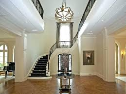 chandelier for two story foyer two story foyer chandelier two story foyer design ideas page 1
